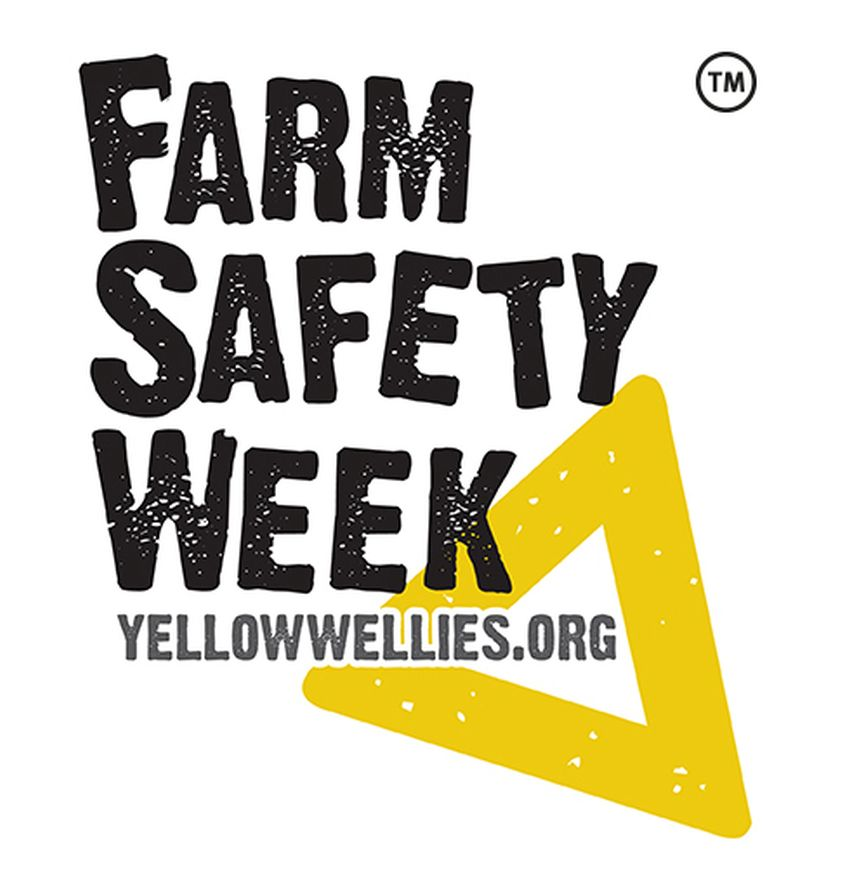 Farm Safety Week