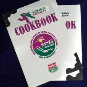 75th Anniversary Cookbook