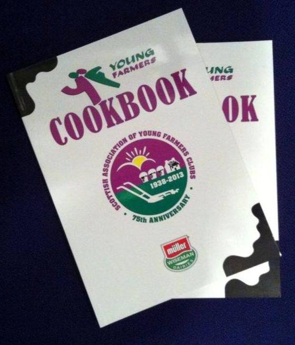 75th Anniversary Cookbook