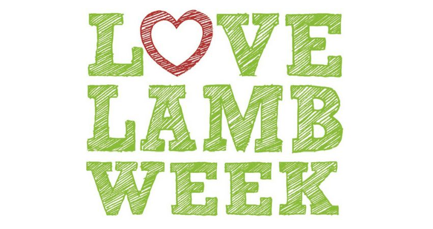 In The Midst of The Love Lamb Week