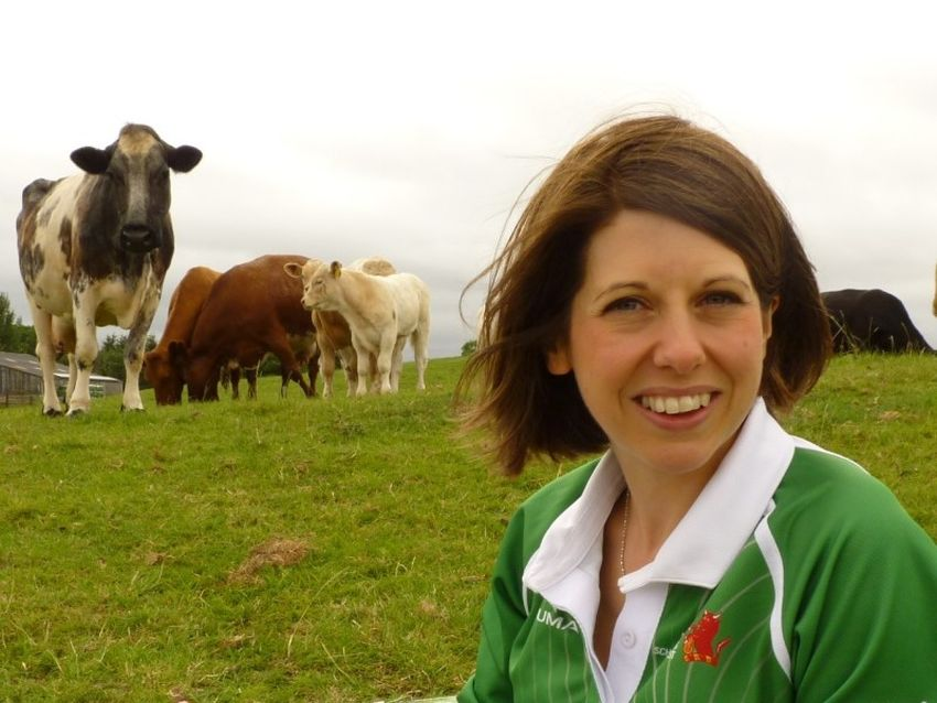 Past BBC Presenter Founds New Communications Project For British Agriculture